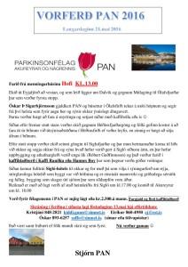 thumbnail of Vorferð PAN 2016