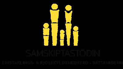 Samskiptastodin-Logo